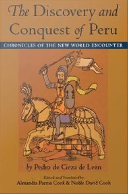 The Discovery and Conquest of Peru PDF