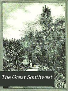 The Great Southwest PDF