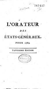 L'Orateur des états-généraux pour 1789: Page2