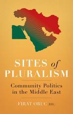 Sites of Pluralism PDF