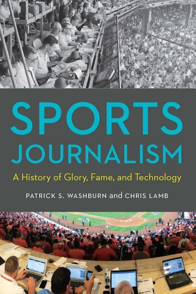 Download Sports Journalism Book