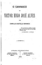 O carrasco de Victor Hugo Jos   Alves PDF