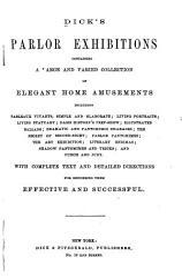 Dicks   Parlor Exhibitions PDF