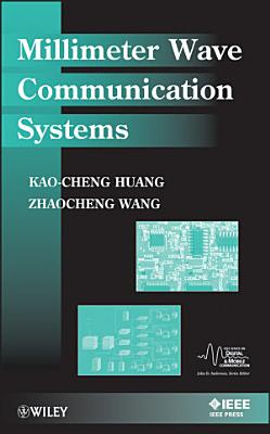 Millimeter Wave Communication Systems PDF