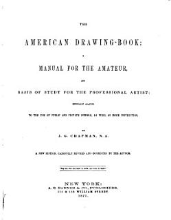 The American Drawing book Book