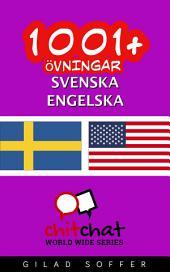 1001+ övningar svenska - engelska