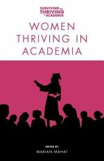 Women Thriving in Academia