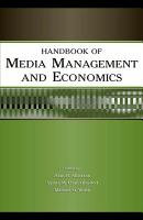 Handbook of Media Management and Economics PDF