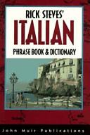 Rick Steves' Italian Phrasebook and Dictionary