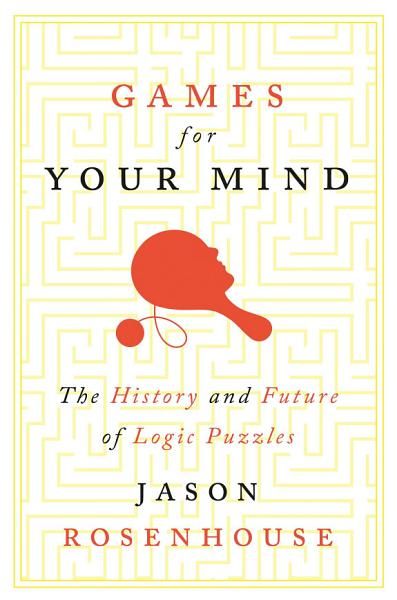 Download Games for Your Mind Book