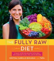 The Fully Raw Diet PDF