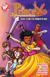 Princeless Short Stories for Warrior Women #1: Issue 1