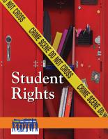 Student Rights PDF