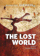 The Lost World Book