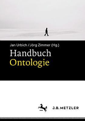 Handbuch Ontologie PDF