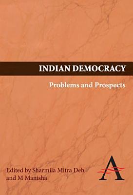 Indian Democracy PDF
