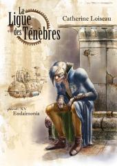 Eudamonia: La Ligue des ténèbres - 15