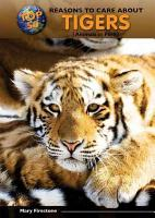 Top 50 Reasons to Care About Tigers PDF