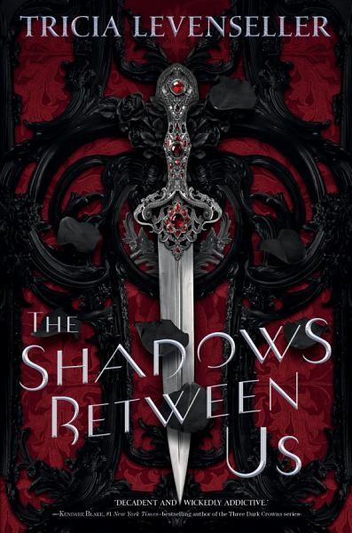 Download The Shadows Between Us Book