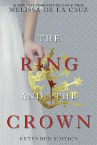 Ring and the Crown  The  Extended Edition  Book