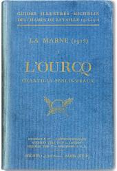La Marne I - L'Ourcq