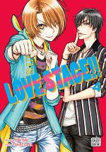 Love Stage!!, Vol. 4 (Yaoi Manga)