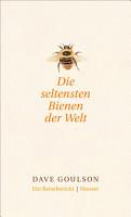 Die seltensten Bienen der Welt  PDF
