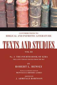 The Fourth Book of Ezra PDF