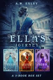 Ella's Journey: A three book boxed set