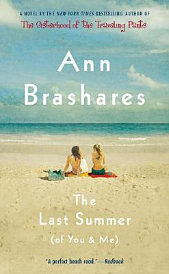 The Last Summer  of You and Me  PDF