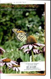 Monarch butterfly: North America's migrating insect