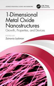 1 Dimensional Metal Oxide Nanostructures