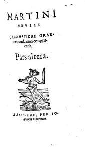 Grammatica Graecae: 2
