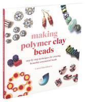Making Polymer Clay Beads PDF
