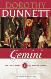 Gemini: The Eighth Book of The House of Niccolo