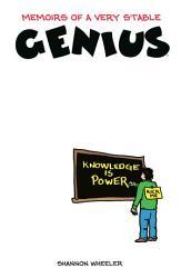 Memoirs Of A Very Stable Genius Book PDF