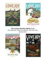 The Lovejoy Omnibus (Books 1-4)