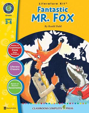 Fantastic Mr Fox   Literature Kit Gr  3 4