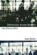 Democracy across Borders