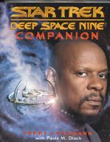 Deep Space Nine Companion PDF