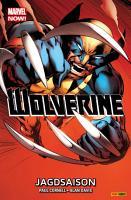 Marvel NOW  Wolverine 1   Jagdsaison PDF