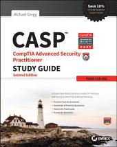 CASP CompTIA Advanced Security Practitioner Study Guide: Exam CAS-002, Edition 2
