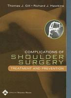 Complications Of Shoulder Surgery