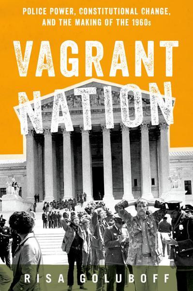 Download Vagrant Nation Book