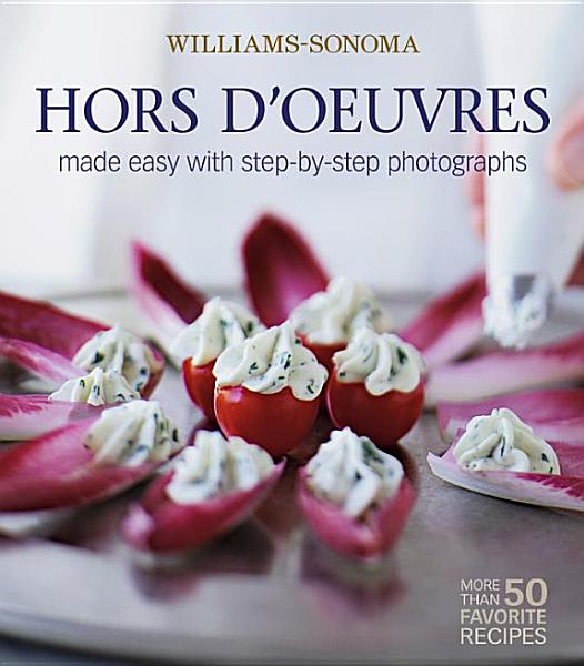 Download Hors D oeuvres Book