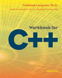Workbook for C