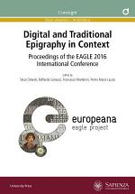 Digital and Traditional Epigraphy in Context