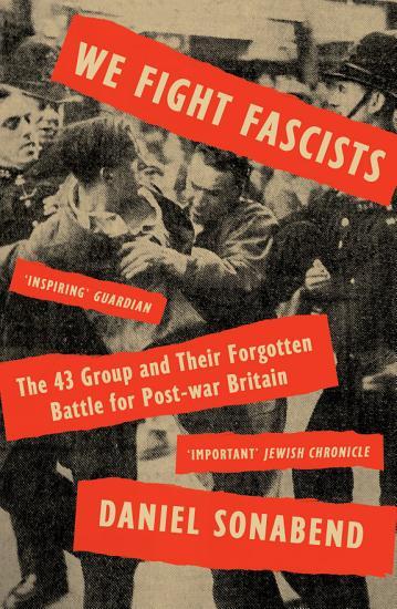 We Fight Fascists PDF
