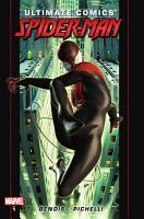 Ultimate Comics Spider Man by Brian Michael Bendis Vol  1 PDF