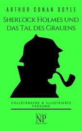 Sherlock Holmes und das Tal des Grauens: Vollständige & Illustrierte Fassung (HD), Ausgabe 6